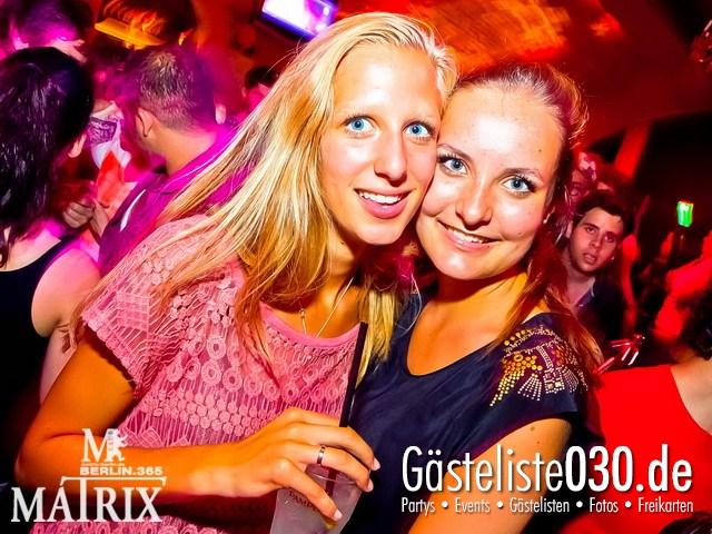 https://www.gaesteliste030.de/Partyfoto #88 Matrix Berlin vom 26.07.2012