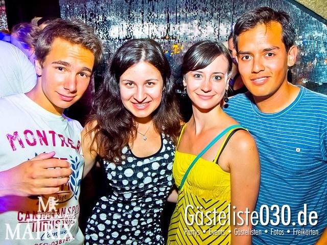 https://www.gaesteliste030.de/Partyfoto #62 Matrix Berlin vom 26.07.2012