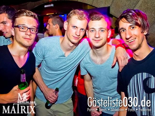 https://www.gaesteliste030.de/Partyfoto #96 Matrix Berlin vom 26.07.2012