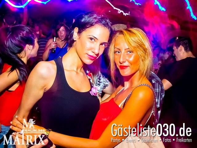 https://www.gaesteliste030.de/Partyfoto #43 Matrix Berlin vom 26.07.2012
