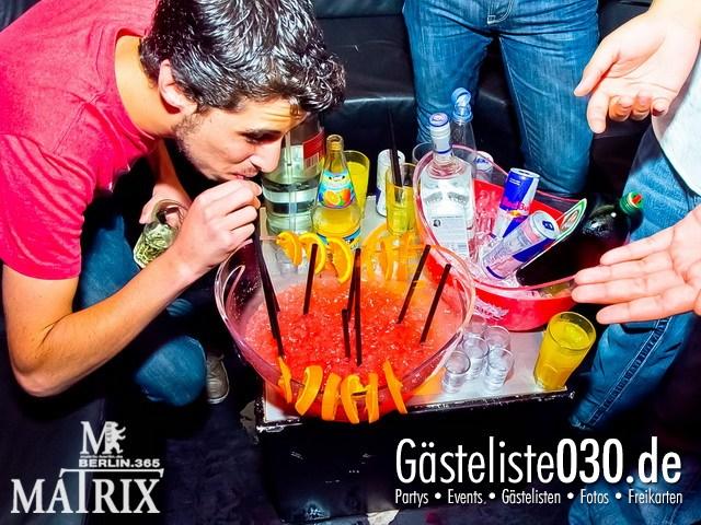 https://www.gaesteliste030.de/Partyfoto #95 Matrix Berlin vom 26.07.2012