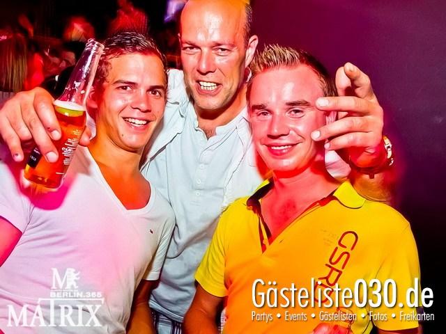 https://www.gaesteliste030.de/Partyfoto #64 Matrix Berlin vom 26.07.2012