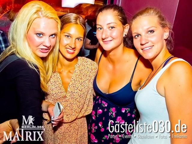 https://www.gaesteliste030.de/Partyfoto #12 Matrix Berlin vom 26.07.2012