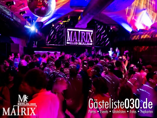 https://www.gaesteliste030.de/Partyfoto #101 Matrix Berlin vom 26.07.2012