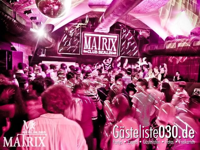 https://www.gaesteliste030.de/Partyfoto #60 Matrix Berlin vom 26.07.2012