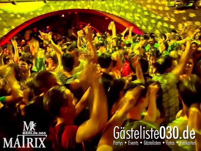 https://www.gaesteliste030.de/Partyfoto #54 Matrix Berlin vom 02.08.2012