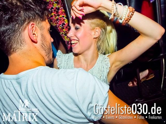 https://www.gaesteliste030.de/Partyfoto #75 Matrix Berlin vom 02.08.2012