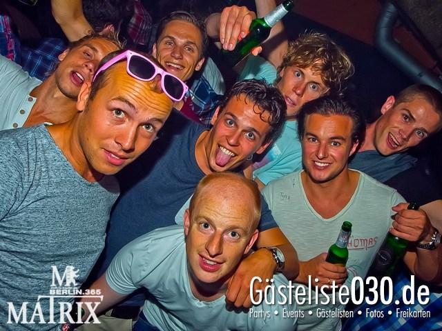 https://www.gaesteliste030.de/Partyfoto #67 Matrix Berlin vom 02.08.2012