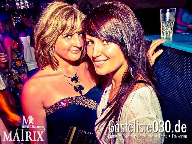 https://www.gaesteliste030.de/Partyfoto #22 Matrix Berlin vom 02.08.2012