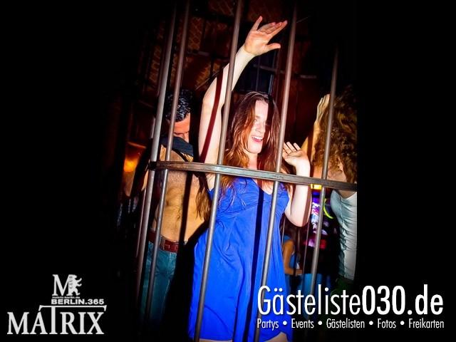 https://www.gaesteliste030.de/Partyfoto #5 Matrix Berlin vom 02.08.2012