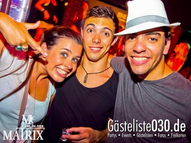https://www.gaesteliste030.de/Partyfoto #65 Matrix Berlin vom 02.08.2012