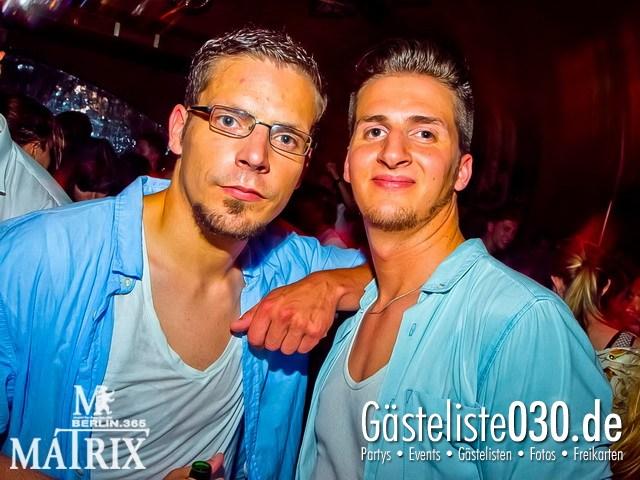 https://www.gaesteliste030.de/Partyfoto #49 Matrix Berlin vom 02.08.2012