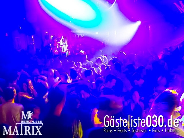 https://www.gaesteliste030.de/Partyfoto #63 Matrix Berlin vom 02.08.2012