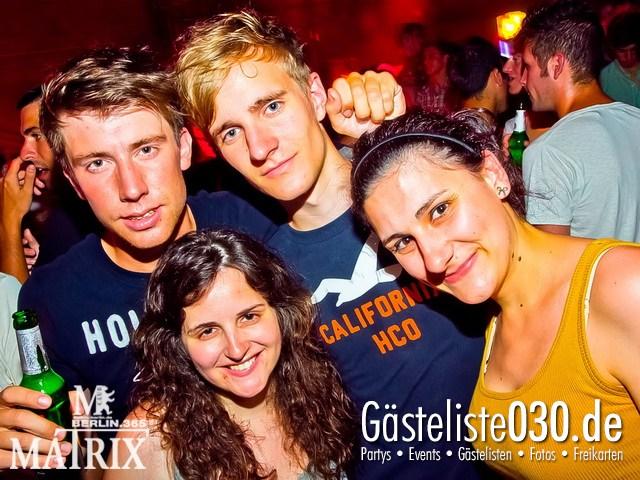 https://www.gaesteliste030.de/Partyfoto #32 Matrix Berlin vom 02.08.2012