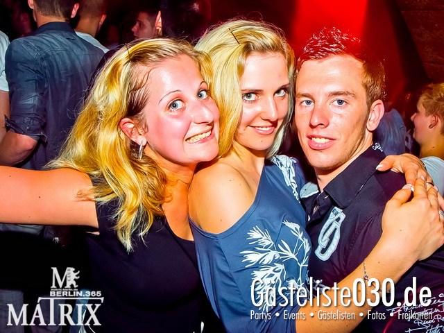 https://www.gaesteliste030.de/Partyfoto #77 Matrix Berlin vom 02.08.2012
