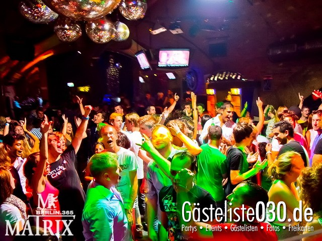 https://www.gaesteliste030.de/Partyfoto #72 Matrix Berlin vom 02.08.2012