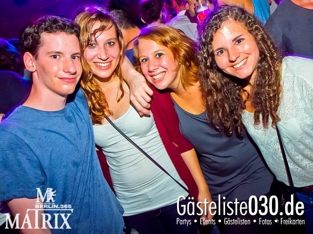 https://www.gaesteliste030.de/Partyfoto #21 Matrix Berlin vom 02.08.2012