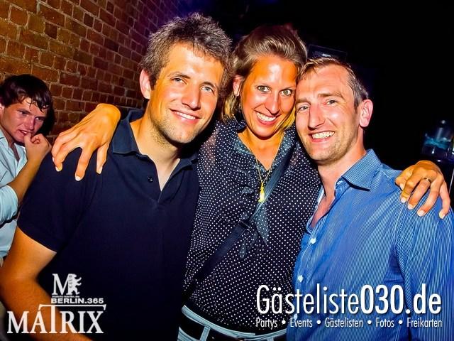 https://www.gaesteliste030.de/Partyfoto #7 Matrix Berlin vom 02.08.2012