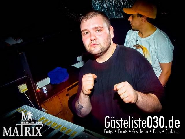 https://www.gaesteliste030.de/Partyfoto #26 Matrix Berlin vom 02.08.2012