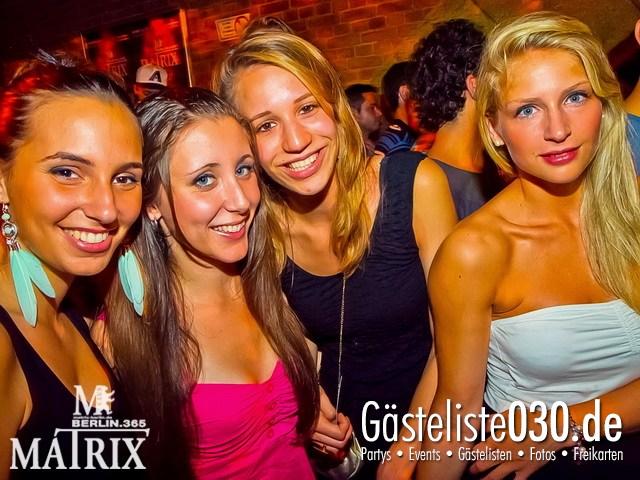 https://www.gaesteliste030.de/Partyfoto #80 Matrix Berlin vom 02.08.2012