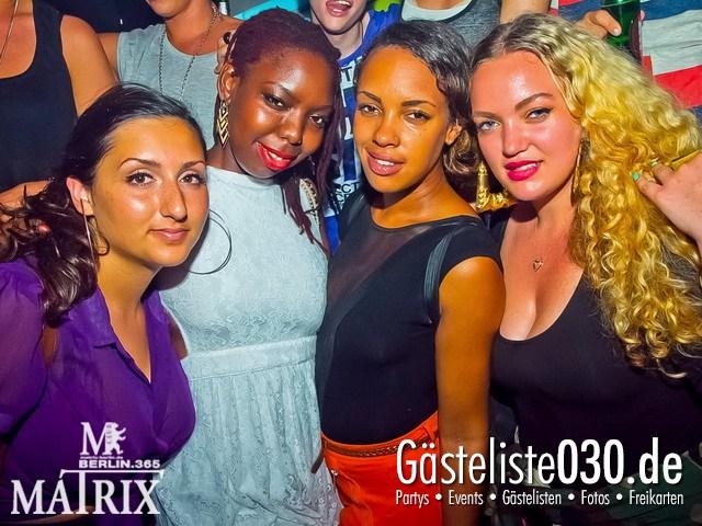 https://www.gaesteliste030.de/Partyfoto #20 Matrix Berlin vom 02.08.2012