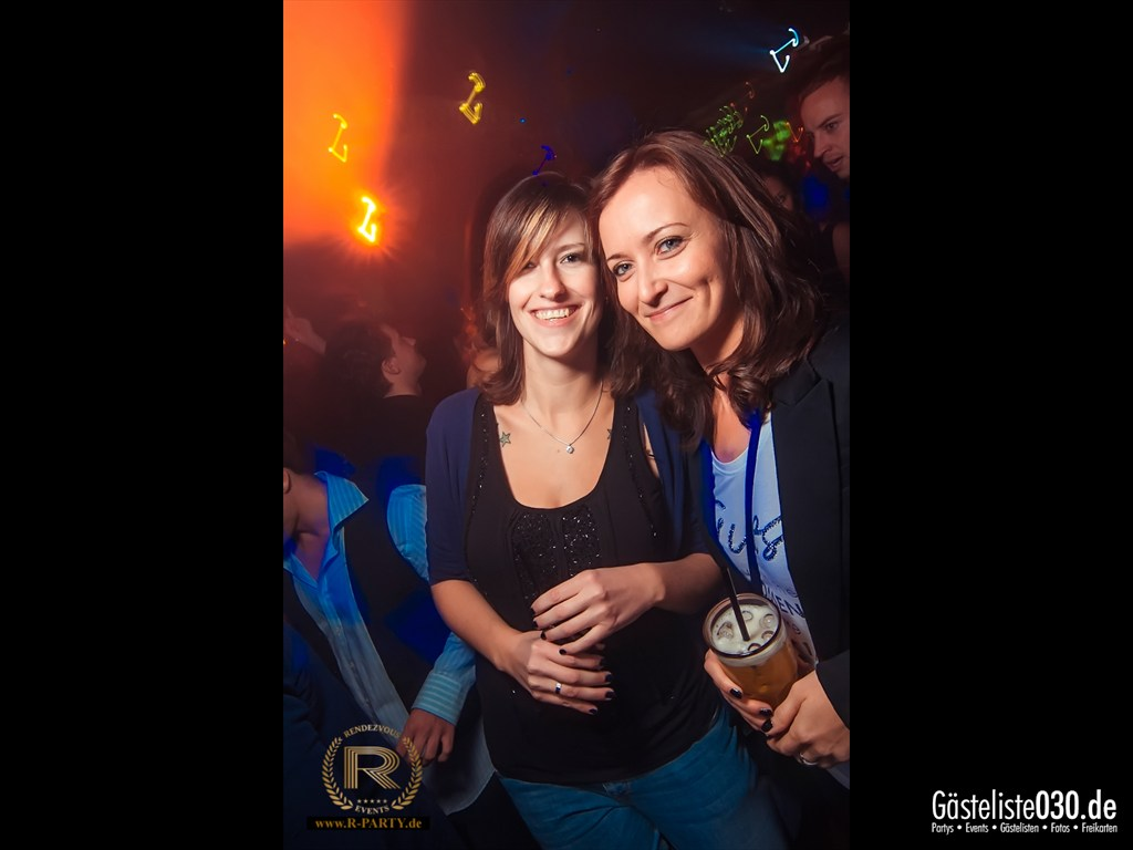 Partyfoto #49 Adagio 29.09.2012 Rendezvous pres. Creme de la Creme Premium Party