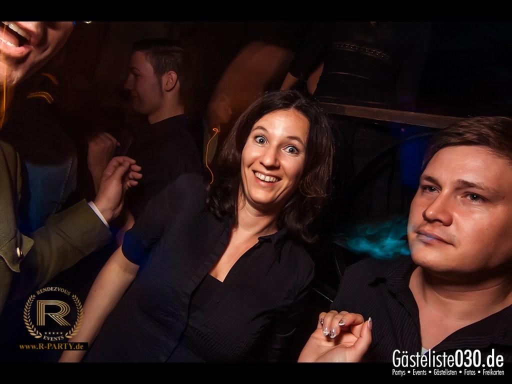Partyfoto #75 Adagio 29.09.2012 Rendezvous pres. Creme de la Creme Premium Party