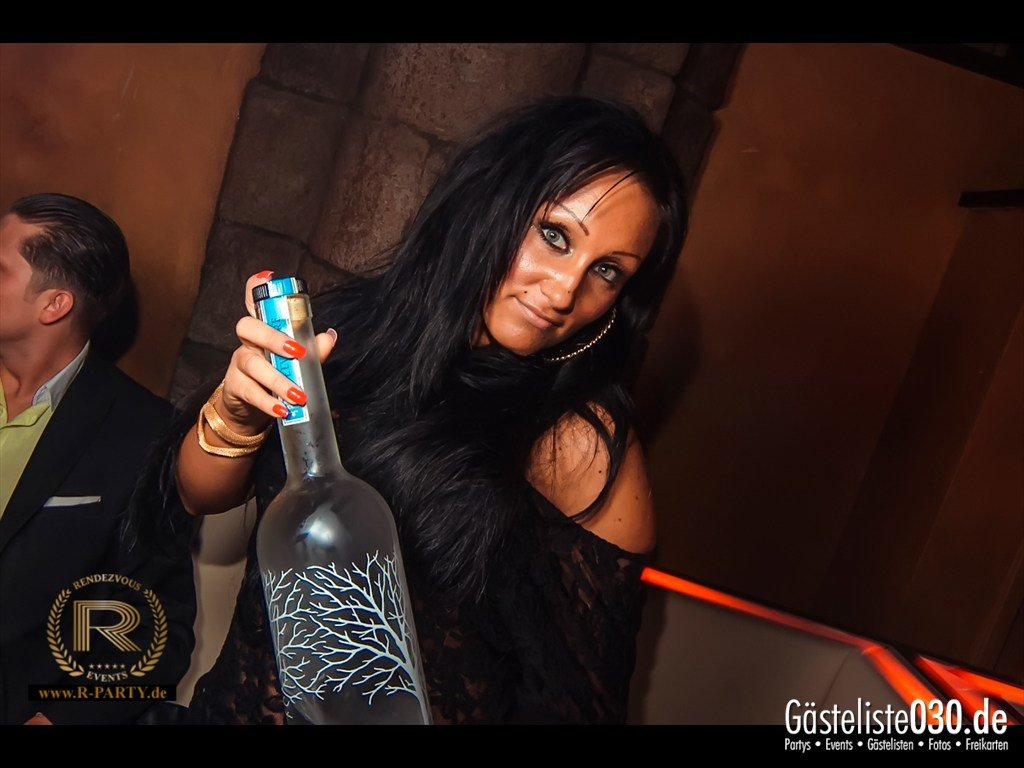 Partyfoto #50 Adagio 29.09.2012 Rendezvous pres. Creme de la Creme Premium Party