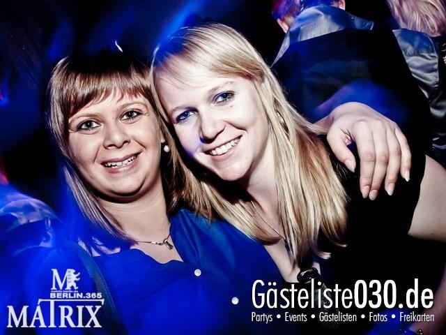 https://www.gaesteliste030.de/Partyfoto #63 Matrix Berlin vom 06.09.2012
