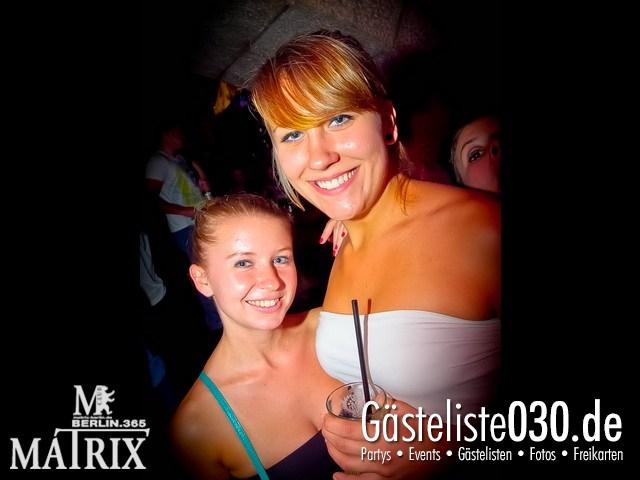 https://www.gaesteliste030.de/Partyfoto #53 Matrix Berlin vom 06.09.2012