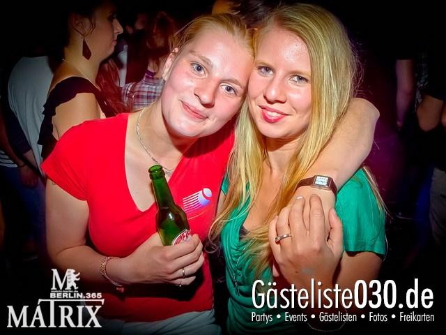 https://www.gaesteliste030.de/Partyfoto #27 Matrix Berlin vom 06.09.2012