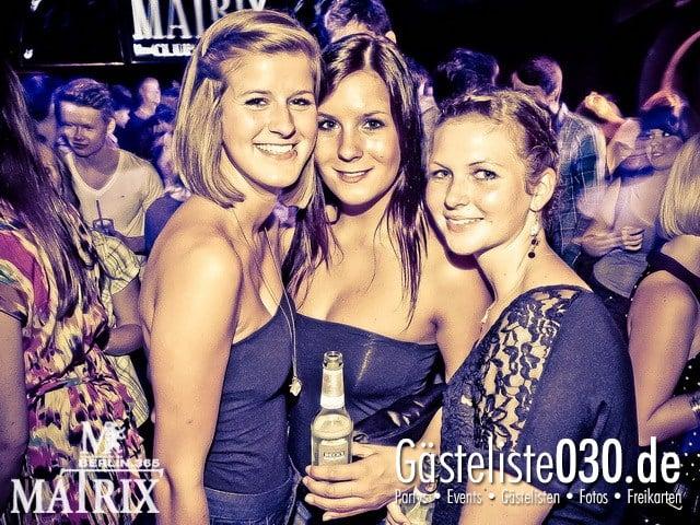 https://www.gaesteliste030.de/Partyfoto #59 Matrix Berlin vom 06.09.2012