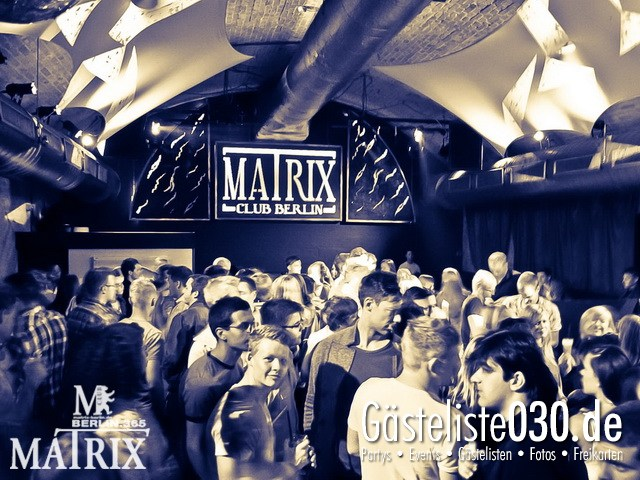 https://www.gaesteliste030.de/Partyfoto #30 Matrix Berlin vom 06.09.2012