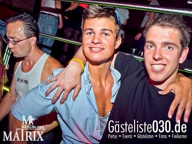 https://www.gaesteliste030.de/Partyfoto #9 Matrix Berlin vom 06.09.2012