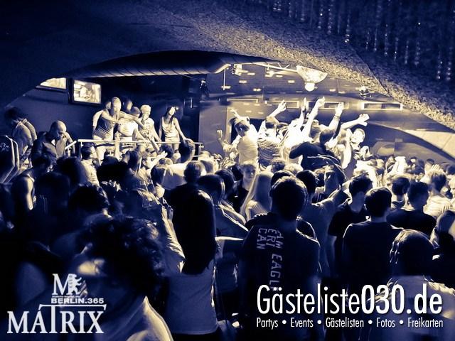 https://www.gaesteliste030.de/Partyfoto #5 Matrix Berlin vom 06.09.2012