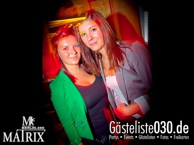 https://www.gaesteliste030.de/Partyfoto #7 Matrix Berlin vom 06.09.2012