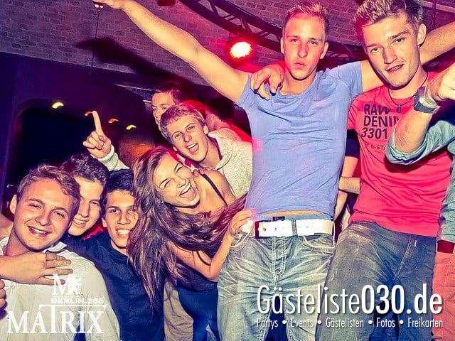 https://www.gaesteliste030.de/Partyfoto #13 Matrix Berlin vom 06.09.2012