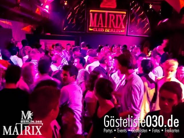 https://www.gaesteliste030.de/Partyfoto #33 Matrix Berlin vom 06.09.2012