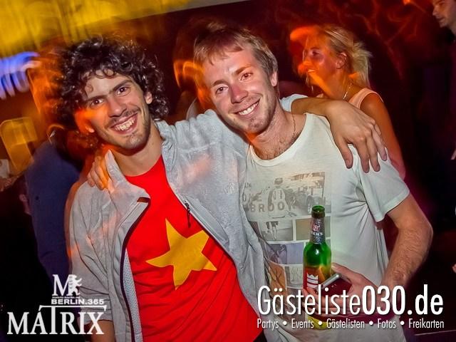 https://www.gaesteliste030.de/Partyfoto #19 Matrix Berlin vom 06.09.2012