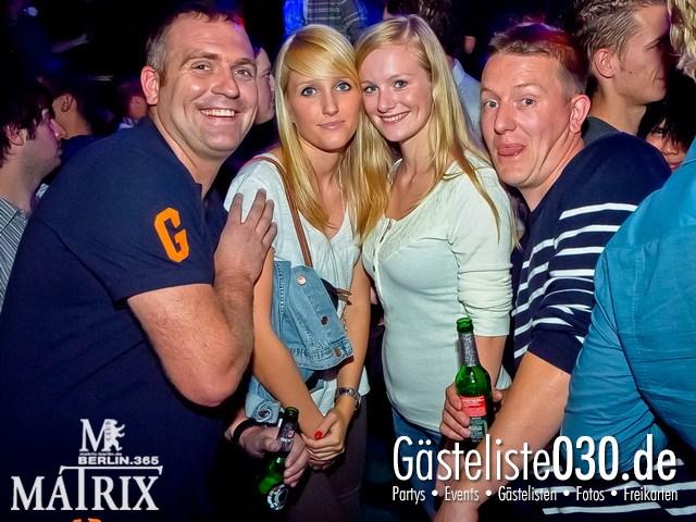 https://www.gaesteliste030.de/Partyfoto #65 Matrix Berlin vom 06.09.2012
