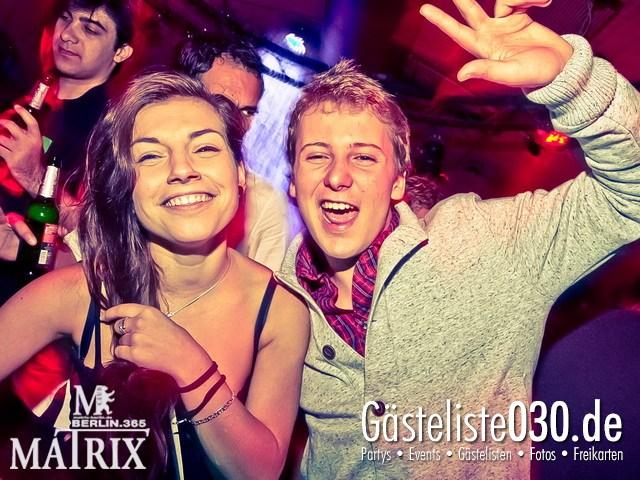 https://www.gaesteliste030.de/Partyfoto #15 Matrix Berlin vom 06.09.2012