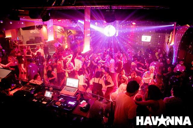 Havanna Berlin Foto #4 aus der Location