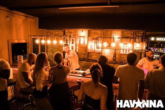 Havanna Berlin Foto #1 aus der Location