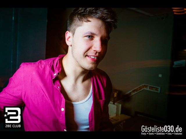 https://www.gaesteliste030.de/Partyfoto #63 2BE Club Berlin vom 14.06.2013
