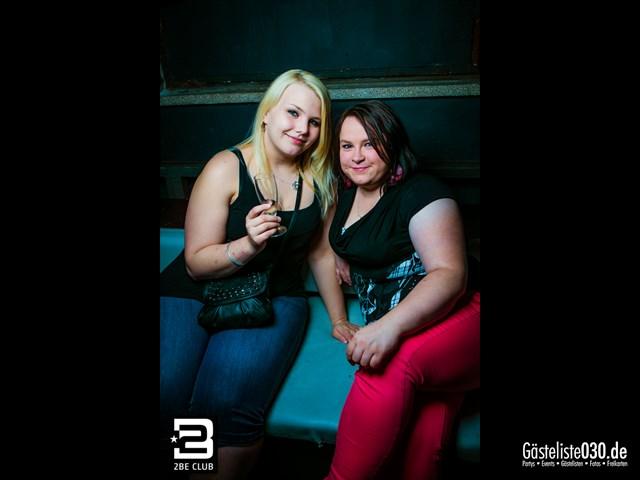 https://www.gaesteliste030.de/Partyfoto #92 2BE Club Berlin vom 14.06.2013