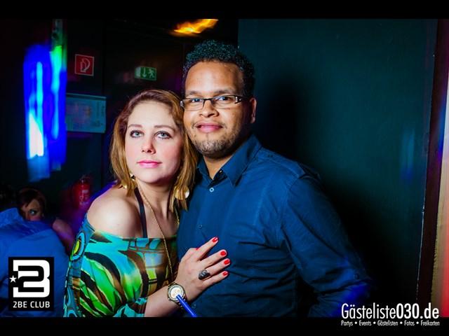 https://www.gaesteliste030.de/Partyfoto #53 2BE Club Berlin vom 14.06.2013