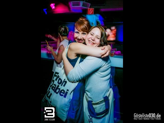 https://www.gaesteliste030.de/Partyfoto #56 2BE Club Berlin vom 14.06.2013