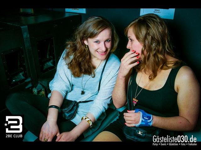 https://www.gaesteliste030.de/Partyfoto #3 2BE Club Berlin vom 14.06.2013
