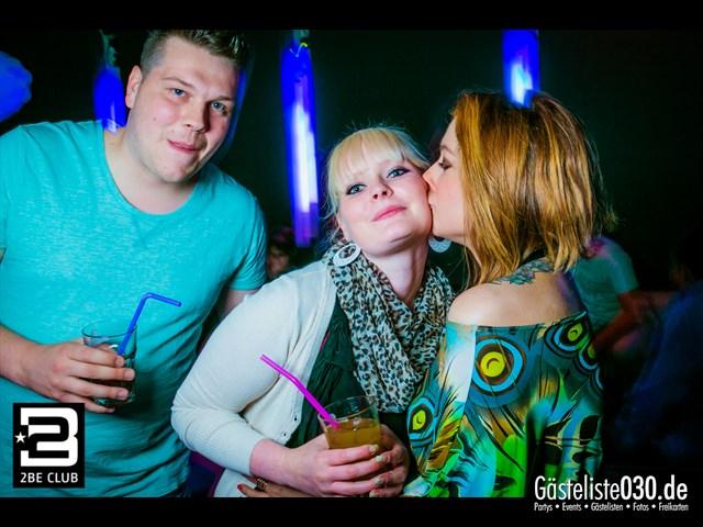 https://www.gaesteliste030.de/Partyfoto #91 2BE Club Berlin vom 14.06.2013