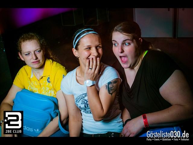 https://www.gaesteliste030.de/Partyfoto #9 2BE Club Berlin vom 14.06.2013
